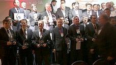 Apresentação da 9ª edição do Prêmio Visão Agro Centro-Sul