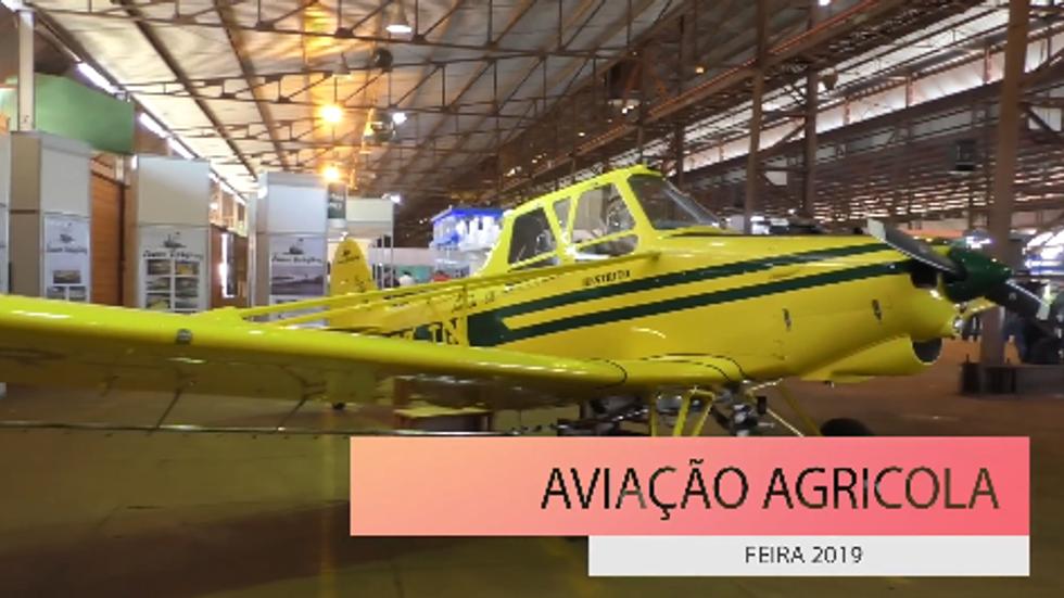 Congresso da Aviação Agrícola 2019