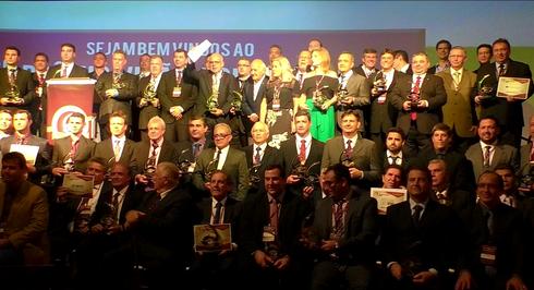 16º Prêmio Visão Agro Brasil