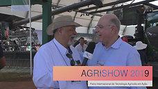 26ª AGRISHOW - PROGRAMA ALEX RAMOS