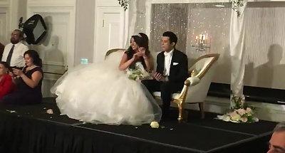 Wedding with Majestic