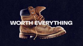 Timberland - Worth Everything