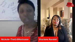 Izza Mentality, Greatness is Built Episode 3.0 Author Sharlene Randall