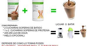 Herbalife - Problema y Solución