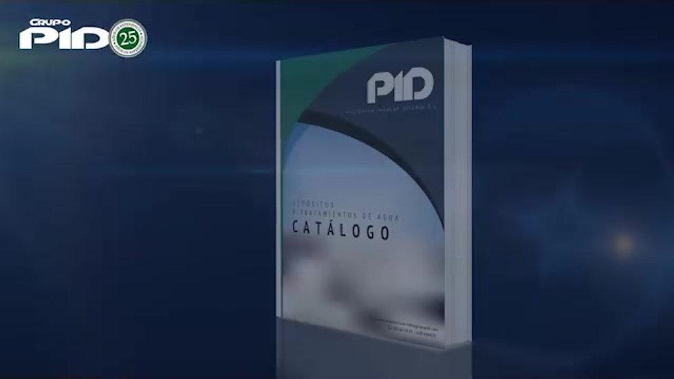 CATÁLOGO GRUPO PID