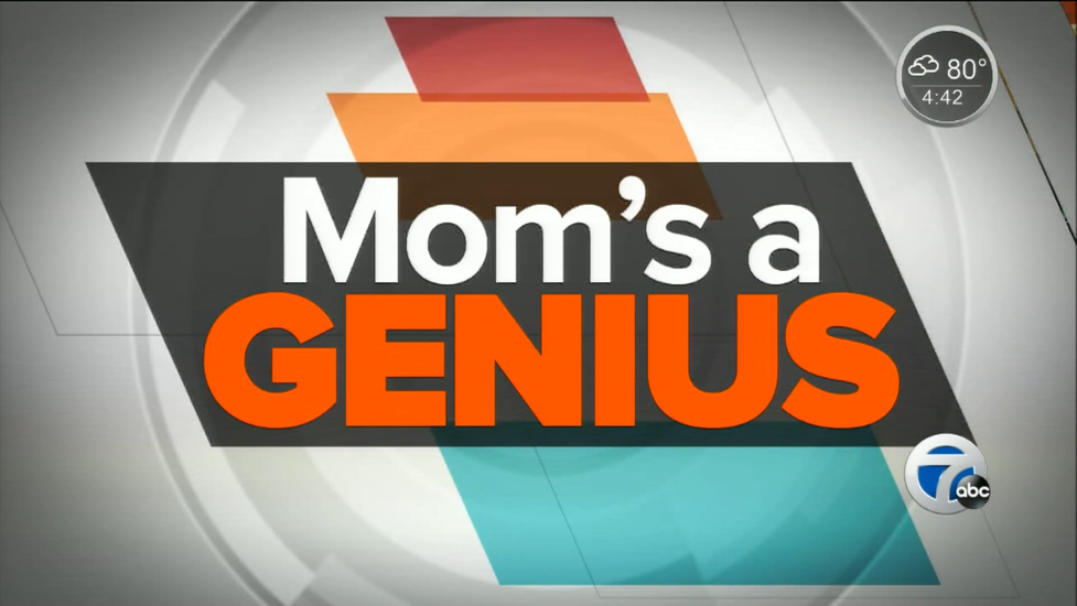The Now Detroit - Moms A Genius (HD)