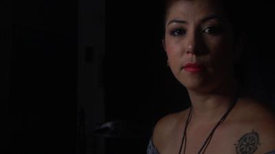 La Santita - Interpreta Karla Calderón
