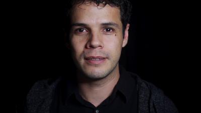 Canto VI - Interpreta Melvin Jiménez