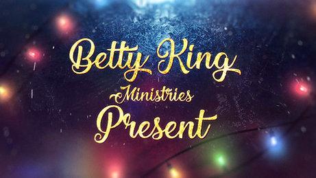 2020 BKIM Christmas Nativity