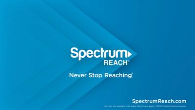Spectrum Reach Data
