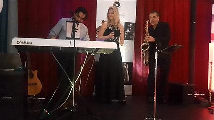 Hallelujah - Gisele Abramoff (1)