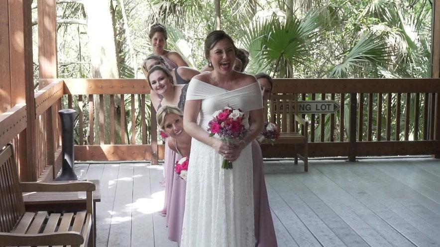 Bracking Wedding Film