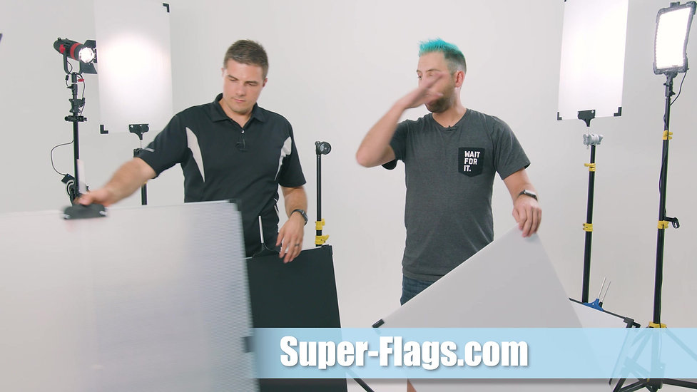 Super Flags