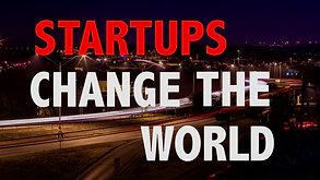 Startup Career Fair Promo