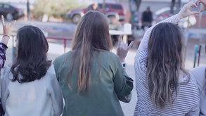 Texas Bluebonnets Recruitment Video
