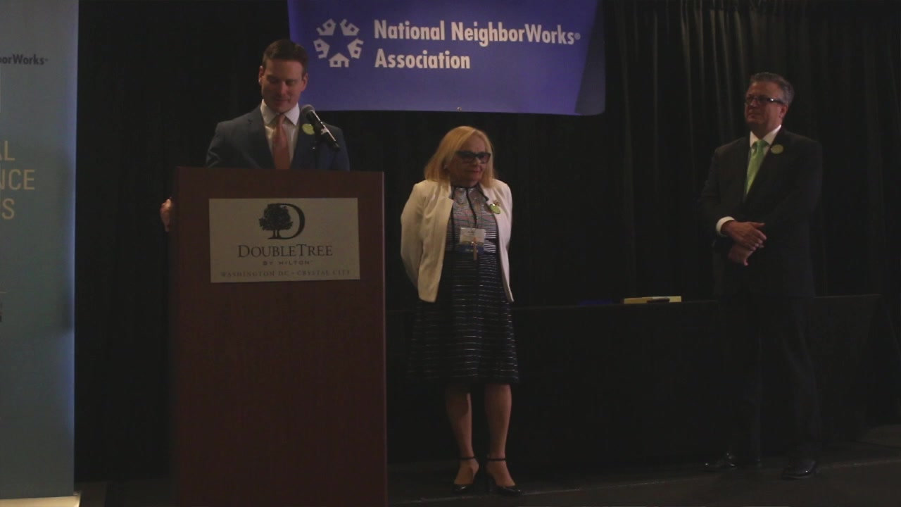 NNA Lifetime Achievement Award