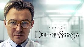 POWRÓT DOKTORA SZCZYTA