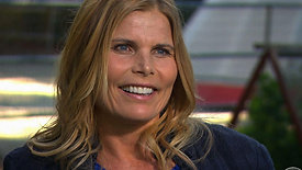 Health Living from the Inside Out with Mariel Hemingway