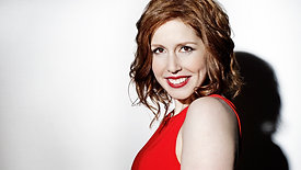 Interview with Vanessa Bayer