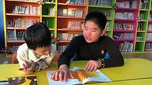 六乙莊聖瑞英文童書朗讀