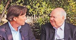 Craig Interviews Bible Defender Dr. John Lennox