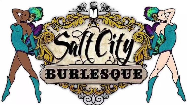 Salt City Burlesque Fire & Ice Ball IV