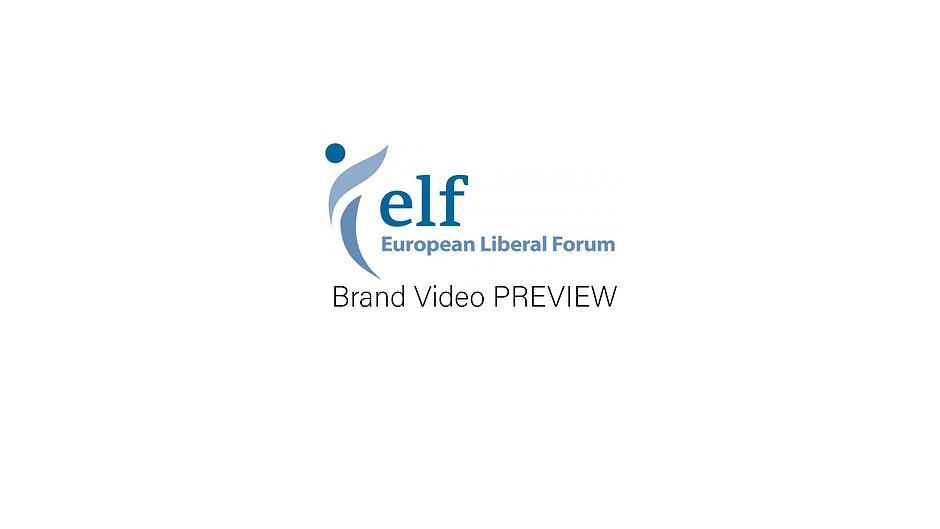 ELF Brand Video