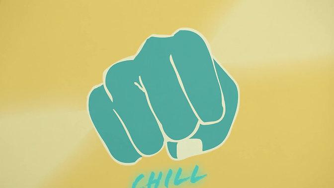 Good Wine Design   Thoreau -  It's Alright  Teaser Lyric VIdeo