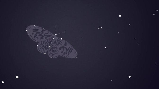 Wolf Poets -  Silent Talks  (Lyric Video)