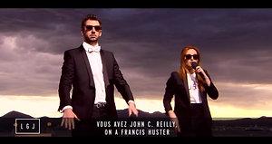 Météo R'n'Billingue avec Colin Farrell - Météo du Grand Jour