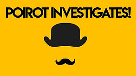 Poirot Investigates! The Adventure of The Western Star