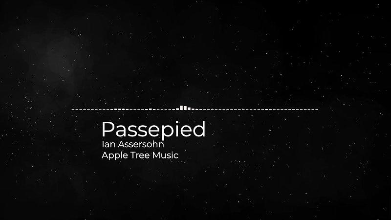 Passepied