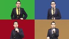 'Jersey Boys' Audition Medley