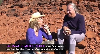 (Part 23) What is next in our rapid evolution Role of our body & heart - Drunvalo Melchizedek