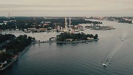 Stockholm - Islands Kingdom