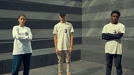 3 Clothing - Showreel video