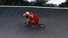Bmx Race - Adrien Schweizer