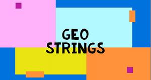 Geo Strings