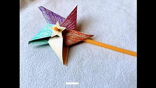 Pinwheel Instructions