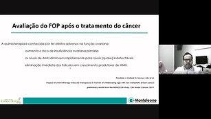TEMA: Avaliação do FOB após Tratamento de Câncer
