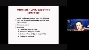 TEMA: Gravidez e Covid-19-