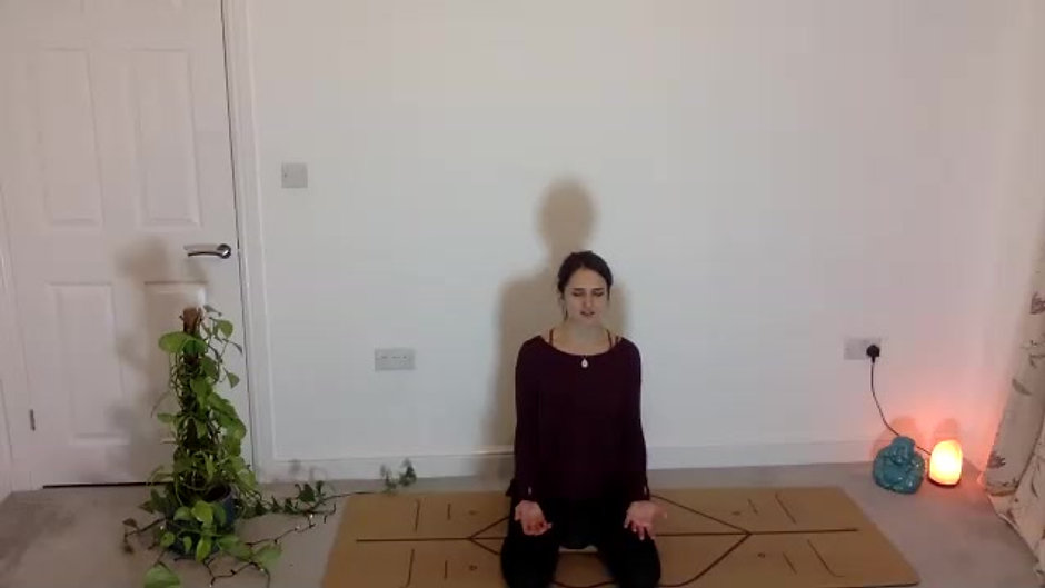15 min Loving Kindness practice