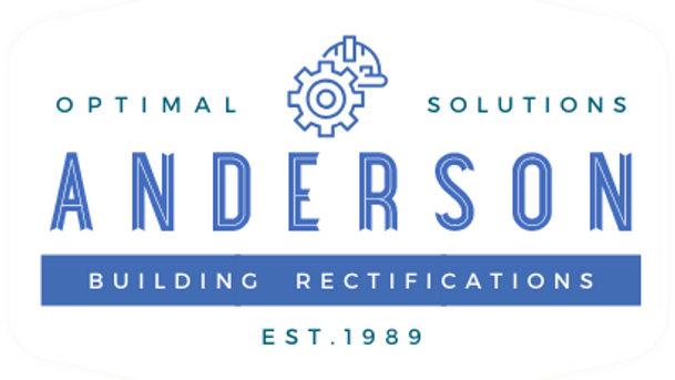 Anderson Building Rectifications Overview