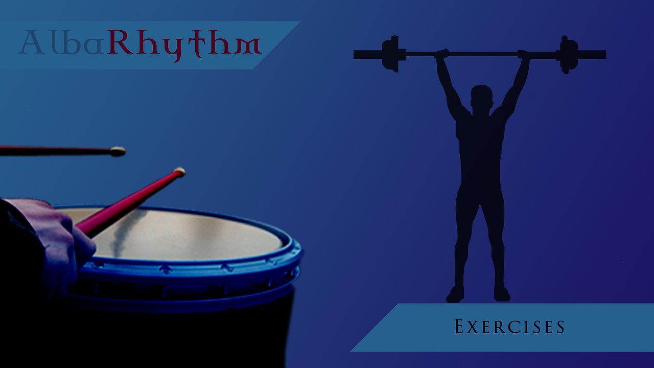 Level 1 - Exercises