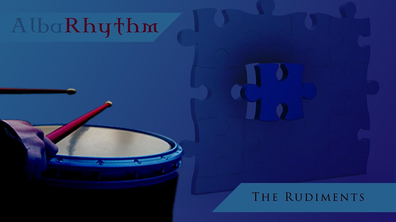 Level 2 - New Rudiments