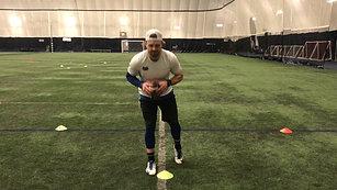 Quarterback Fundamentals #2