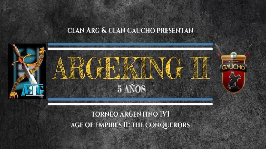 Argeking Cup