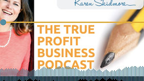KS: True Profit Business Podcast