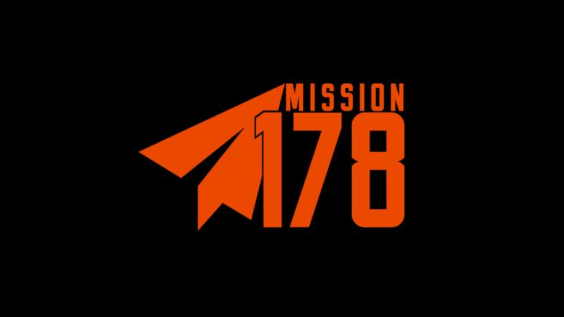 Mission 178 - 2.0