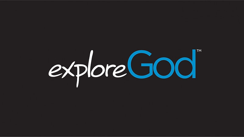 Explore God 2019